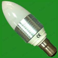 Ampoules pour la chambre B15d