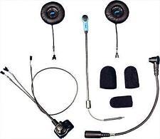 J&M - HS-EHI787-LDC-XHO - Elite Series Helmet Headset
