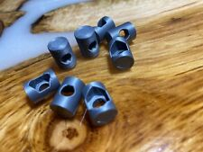 New listing Fluval Fx6 Fx5 Fx4 Lid Fastener Roller Lid Lock Replacement Parts Qty 12