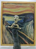 New Max Factory Figma SP-086 The Scream The Table Museum in Box