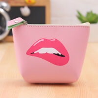 New Toiletry Holder Cosmetic Makeup Pouch Coin Case Bag Purse Organizer Wallet