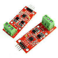 2pcs RS485 to TTL UART Converter MAX1348 Level Adapter Arduino Raspberry Pi USA