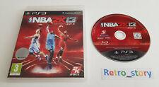 Sony Playstation PS3 - NBA 2K13 - PAL