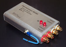 Harmonious Audio MPA-1a Moving Coil MC Head Amplifier Preamplifier