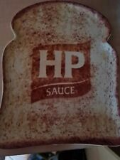 More details for hp sauce official plate