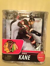 Mcfarlane Nhl Patrick Kane Chicago Blackhawks CL 342/2500 figure.Rare