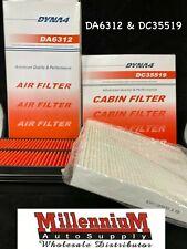 DC35479 C35479 CF10132 24883 Cabin Air Filter Ford Mazda