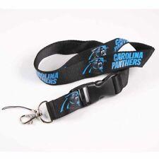 Camiseta de Jersey Carolina Panthers Nº Cordón, Negro
