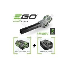 E.G.O. Ego Lb4800e With 2.0ah Battery & Standard Charger