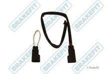 FORD TRANSIT 2.2D Brake Pad Wear Indicator Sensor Rear 06 to 14 Warning Contact