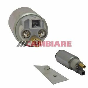 Fuel Pump VE523713 Cambiare Genuine Top Quality Guaranteed New