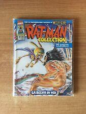 RAT-MAN COLLECTION 3 - La Belva in Noi - PRIMA EDIZIONE con Ragnetto ORTOLANI