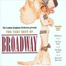 The Very Best of Broadway, The London Symphony Orchestra, Good