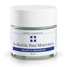 Cellex-C Sea Silk Oil-Free Moisturizer 60ml / 2oz NEW