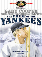 Pride of the Yankees DVD Sam Wood(DIR) 1942