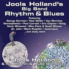 1 CENT CD Jools Holland's Big Band Rhythm & Blues - Jools Holland