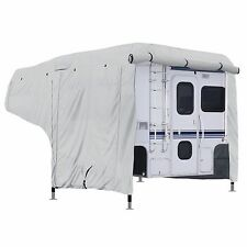 PermaPRO Truck RV Camper Cover Fits 10 '- 12' Length & Lance 1172 & 1191 Grey