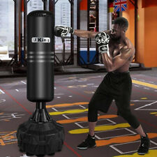 170CM Freestanding Punching Bag Heavy Boxing Bag for Adult Youth Gym & Training