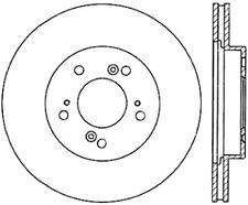 Disc Brake Rotor-Sedan Front Right Stoptech 126.40026CSR