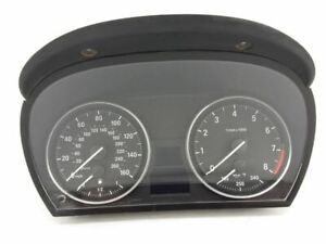 2007 - 2013 BMW 335i E90 E92 Speedometer Cluster (62K MILES)