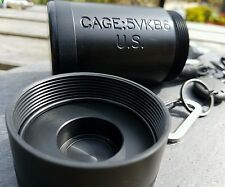 Ultimate edc capsule de countycomm-waterproof survival gear/kit support sere