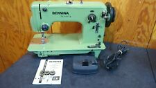Bernina Favorit 540 Heavy-duty Sewing Machine Leather Upholstery Denim
