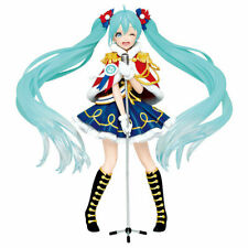 "Vocaloid: Hatsune Miku ""Winter Live Ver.""  JAPAN HQ ANIME MANGA  FIGUR"