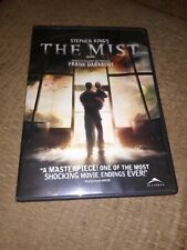 The Mist (Widescreen) (2007) (2008) Thom DVD