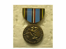 MILITARY MEDAL HAT PIN - ARMED FORCES) EXPEDITIONARY MEDAL