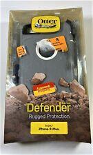 Otterbox Defender IPHONE 6 Plus/6s Plus Étui - Glacier