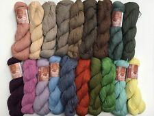 Mirasol Sulka Legato - 1 x 50g - 60% Merino Wool, 20% Alpaca & 20% Silk
