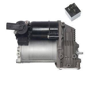 Luftfederung Kompressor Pumpe BMW5er Touring E61 525d 2004/12-2010/12