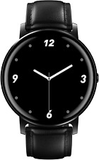 SANAG Smart Watch for Android Phones and iPhone,Fitness Tracker with Heart Rate