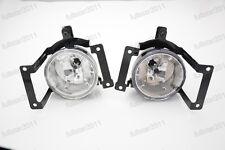 1Pair Driving Fog Lights Lamps For Hyundai Tucson 2005-2009