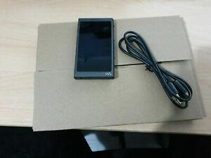 Sony NW-A45B Hi-Res Walkman 16GB MP3 Player - Black