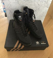 Adidas Originals x Barbour GSG 9 B41160 SIZE 44 / US 10 Military Boot
