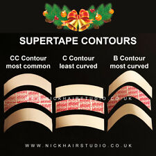 🔥WIG TAPE SUPERTAPE SUPER TAPE EXTRA STRONG LACE WIG (NICKHAIRSTUDIO.CO.UK)