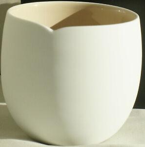 Nespresso Origin Collection Lungo Tasse mattweiss/lackiert innen Porzellan NEU
