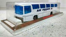 MAJORETTE No. 373 1:87 Neoplan Coach/ Bus AIR FRANCE Autocar White Unopened MIP