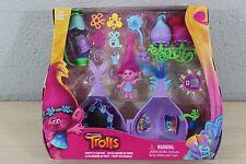 Trolls Poppy's Stylin' Pod Playset From the Movie Hasbro Dreamworks * NEW