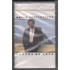 Bruce Springsteen MC7 Tunnel Of Love / CBS Sigillata 5099746027049