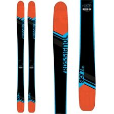 2016 - 2017 Rossignol Rossi Sky 7 Flat Skis Brand New