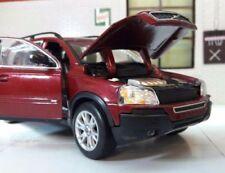 Voitures, camions et fourgons miniatures XC90 pour Volvo