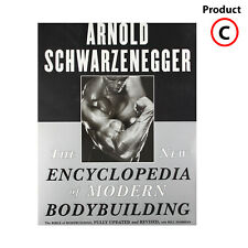 Arnold Schwarzenegger Collection 2 books set Total Recall, Modern Bodybuilding