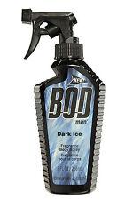 Bod Man Dark Ice for Men by Parfums De Coeur Fragrance Body Spray 8 oz