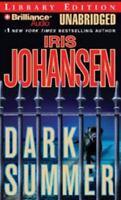 Dark Summer by Iris Johansen (2008, CD, Unabridged)