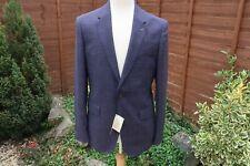 Loro Piana for Thomas Pink Jacket/Blazer size 40 BNWT Wool & SIlk RRP £595