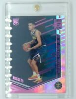 2018-19 Panini Chronicles Elite Pink Michael Porter Jr. Rookie RC #281, Parallel