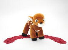 Teddy Hermann Plüschtier Bambi (Rehkitz) stehend 20 cm