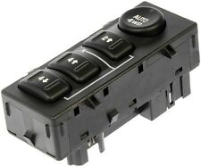 fits GM 4WD Four 4 Wheel Drive Selector Switch 4x4 Dash Mounted Dorman 901-072